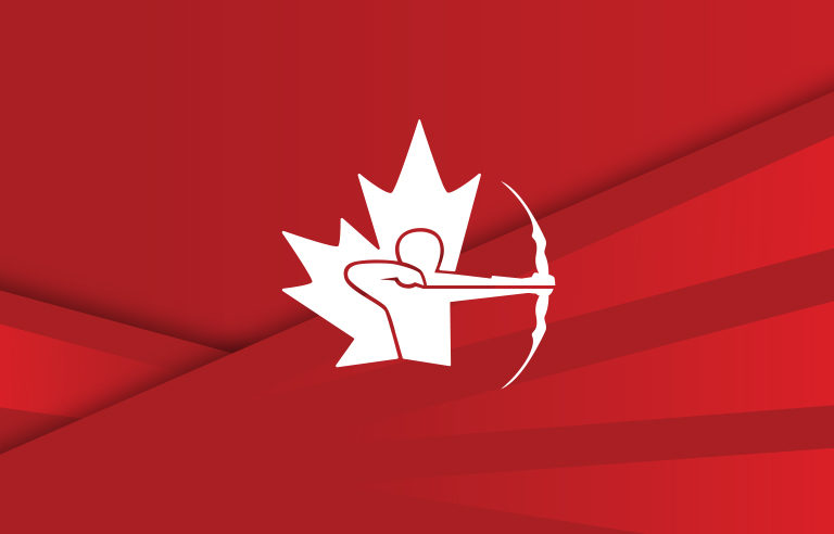 Canadian National Team archer leads competition as the qualification round of the World Archery Lockdown Knockdown remote tournament proceeds to quarter finals.