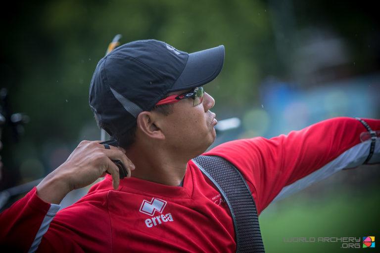 Sept archers en route vers Lima pour les Jeux panaméricains de Lima 2019