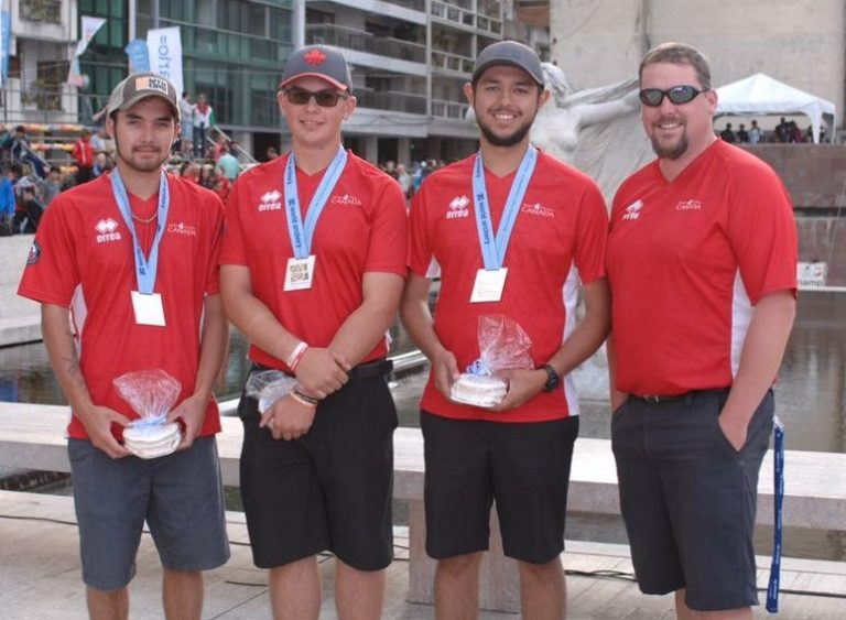 Archery Canada contracts Duncan Crawford as Head Coach, Paralympic Team