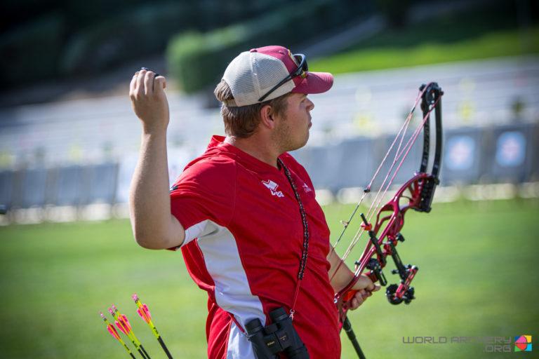 Le Winnipégois Austin Taylor récolte l'argent aux championnats du monde de la jeunesse