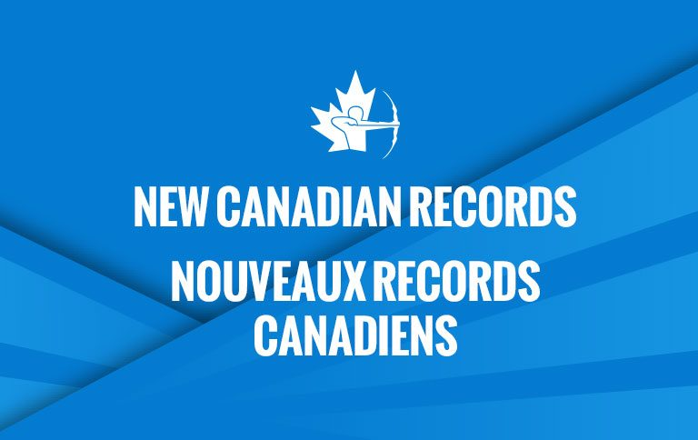 New Canadian Records- March 24, 2020