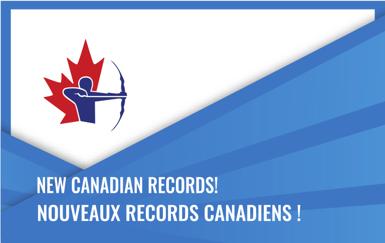 New Canadian Records – Sept 10, 2019