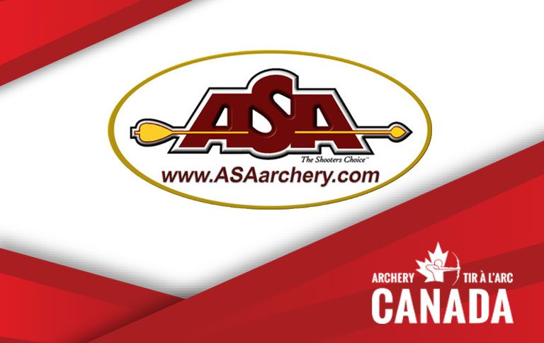 Ushering in a new era of 3D Archery in Canada through cooperative agreement with ASA Archery and Archery Canada