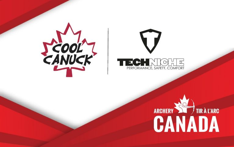 Canadian Archers to benefit from new technical sponsorship of the national team