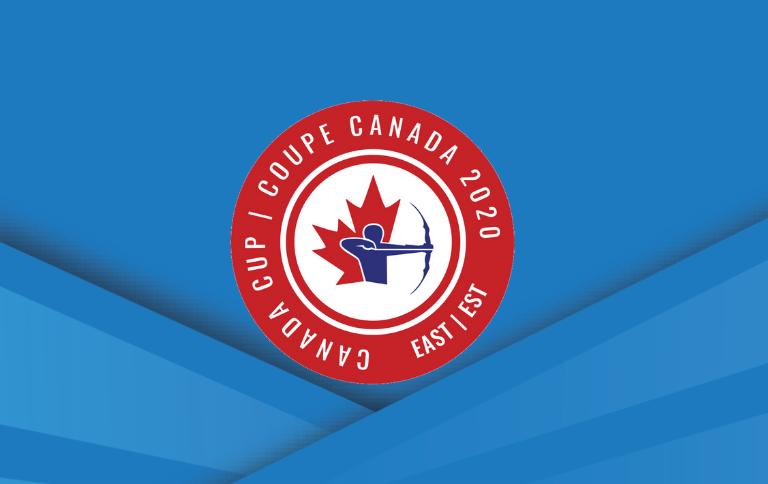 Tir à l'arc Canada à la recherche de candidatures pour la Coupe Canada EAST 2021-2023