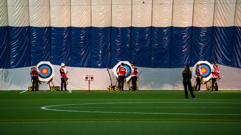 Tokyo 2021 Firmly in View for Canadian Archers