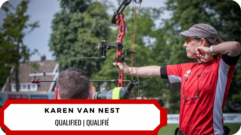 Canadian Para Archer claims Paralympic Quota place at the Pan American Championships and Continental Qualifier in Mexico