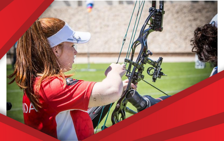 A new direction for Compound Target archery in Canada