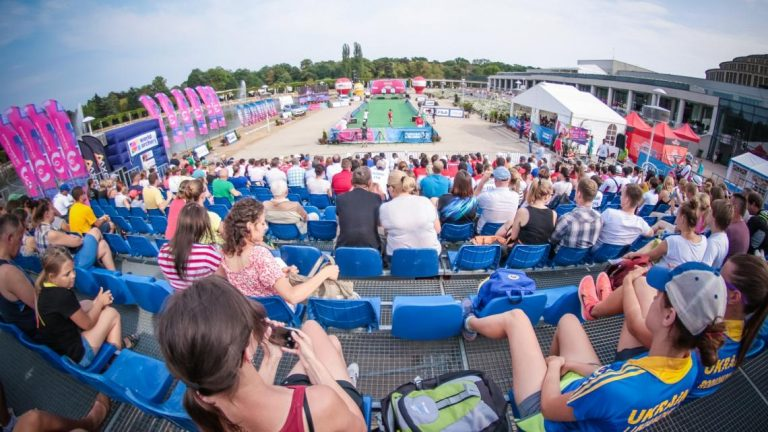 Note: 2021 World Archery Youth Championships, Wroclaw – Poland