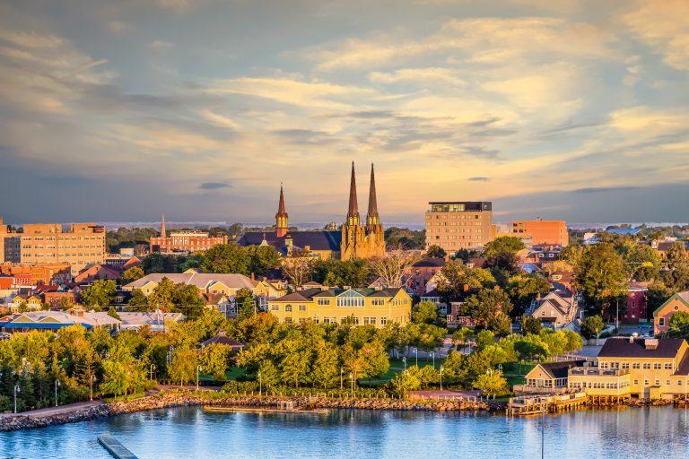 Charlottetown accueillera les Championnats canadiens 3D en salle en 2024