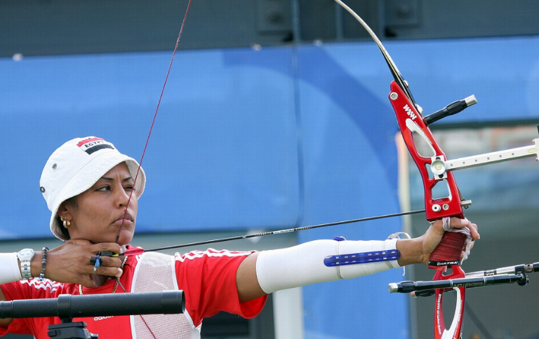 Archery Canada's New Junior National Recurve Coach